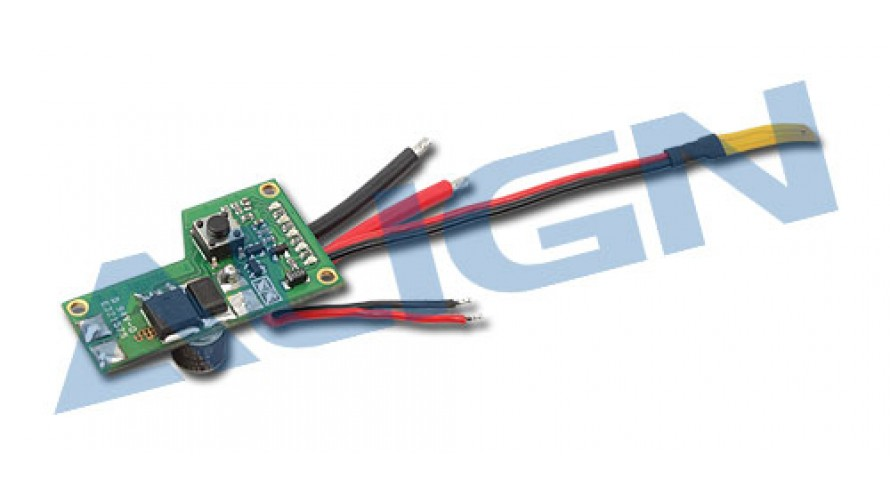 Align Starter PCB Replacement HFSSTQ09