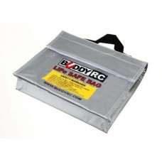 LiPo Battery Safe Carrying and Storage Bag 241x178x64mm
