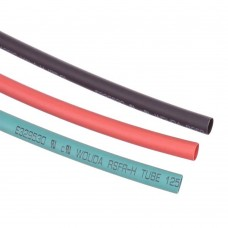 Shrink Tubing 5mm Red - Black - Green