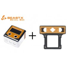 Beastx Bevel Box with Carbon Mounting Frame