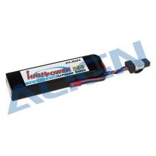 T-REX 2800mAh 25C 2S 7.4v Li-Po Battery