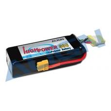T-REX 3300mAh 50C 6S 22.2v Li-Po Battery