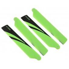 Align T-REX 150 Main Blades - Green