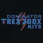 T-Rex 300X