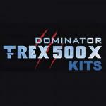 T-Rex 500X