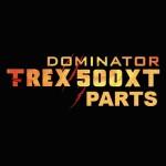 T-Rex 500XT
