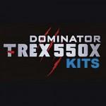 T-REX 550X