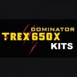 T-REX 650X