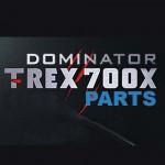 T-Rex 700X