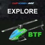 OMPHOBBY M2 Explore