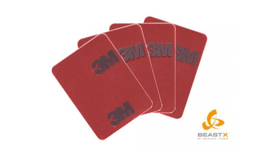 Special adhesive foam tape - Any Flybarless Unit BEASTX BXA76903