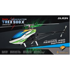Align T-REX 500X Combo Belt