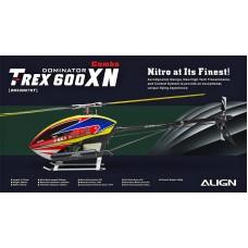 T-REX 600XN Combo