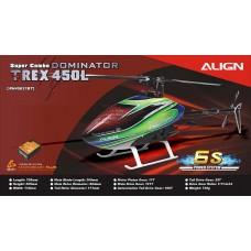 T-REX 450L Super Combo 6S