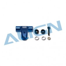 450DFC Main Rotor Housing Set - Blue