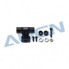 T-REX 450DFC Main Rotor Housing Set Black