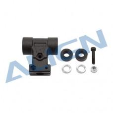 470L Main Rotor Housing - Plastic