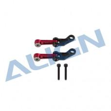 470L Control Arm Set - Metal