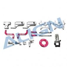 T-REX 470LM Metal Upgrade Set