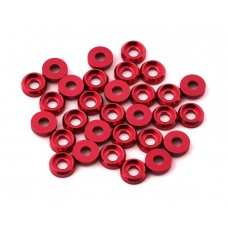 T-REX 470L M2.5 Special Washer - Red
