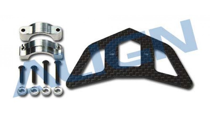 T-REX 500 Metal Stabilizer Belt H50115 by Align - Discontinued