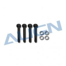 M3 Socket Collar Screw
