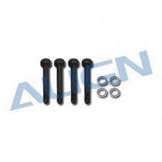 T-REX M3 Socket Collar Screw