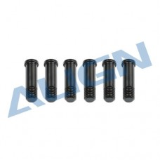 700E Tri-Blades Head Feathering Shaft Screw