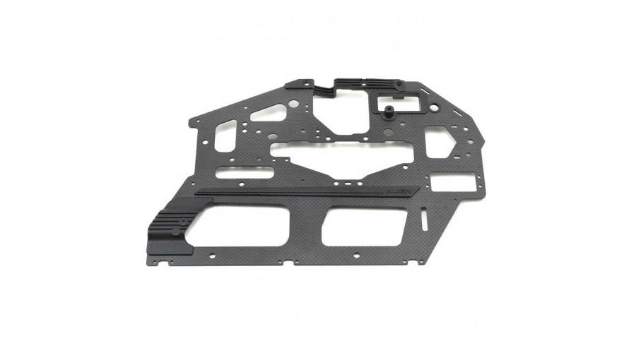 T-REX 700L Carbon Fiber Main Frame Right 2.0mm H70B004XX by Align