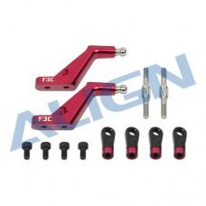 760X F3C Main Rotor Holder Arm