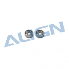 T-REX Bearing (H63) 3x6x2mm by Align