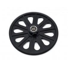 T-REX 500 Autorotation Tail Drive Gear Set M0.6 145T