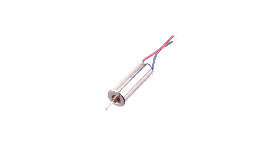 Heli 101 Tail Motor SC4001021 by First Step RC
