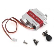 OMPHOBBY M2 V2 Precision All Metal Servo