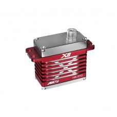HBL850 MKS Brushless High Speed Digital Cyclic Servo (High Voltage)