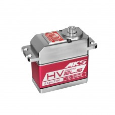 HBL980 MKS Brushless High Speed Digital Tail Servo (High Voltage)