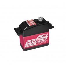 HBL669 MKS Brushless High Speed Digital Tail Servo (High Voltage)
