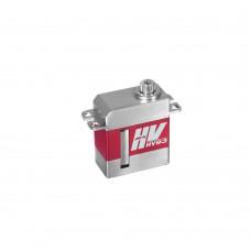 HV93 MKS Brushless High Speed Digital Cyclic Servo (High Voltage)