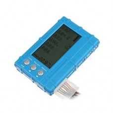 3 in 1 Battery Checker Balancer 5W Discharger by AOK