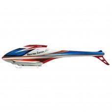T-REX 760 F3C Fuselage - Blue
