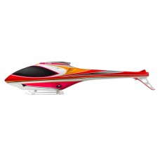 T-REX 760 F3C Fuselage - Red
