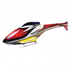 T-REX 800 F3C Fuselage