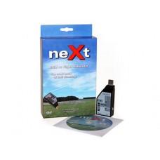neXt RC Flight Simulator with RX2SIM USB Wireless Interface